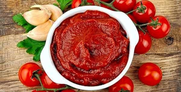 صادرات رب گوجه تا پایان دی ماه مجاز است