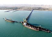 امضای یک تفاهم نامه فولادی در منطقه خلیج فارس