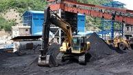رشد ۸درصدی تولید زغال سنگ ایمیدرو