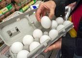 قیمت روز تخم مرغ در بازار (۹۹/۱۰/۱۳) + جدول