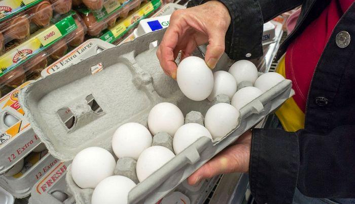 قیمت روز تخم مرغ در بازار (۹۹/۱۱/۱۲) + جدول