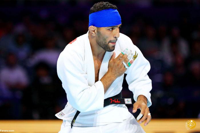 توکیو۲۰۲۰/ مدال المپیکی ملایی قطعی شد