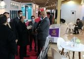 نخستین نمایشگاه مجازی بازرگانی ایران آغاز شد
