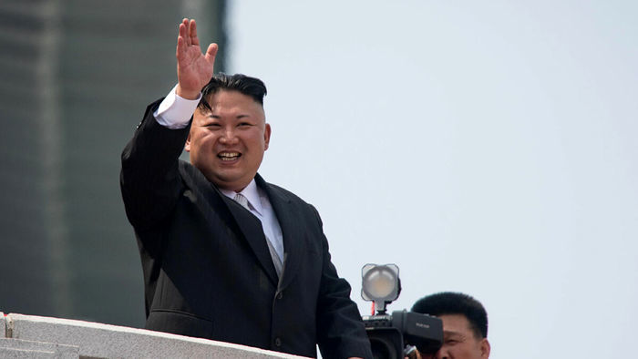 کیم جونگ اون ۵ منتقدش را اعدام کرد!