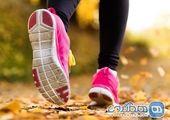 ٰ۳ اقدام ساده برای کاهش وزن سریع