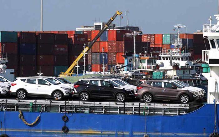 تعیین تعرفه واردات خودرو در سال آینده