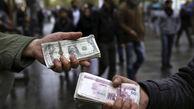 دلار در سراشیبی سقوط