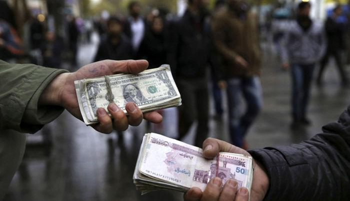 کمک دولت به رواج دلالی دلاری و شیوع کرونا