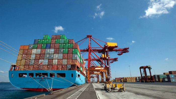 حجم تجارت ایران با پیمان شانگهای اعلام شد