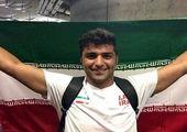 میکس کامپوند ایران با رکورد شکنی به نیمه نهایی رسید
