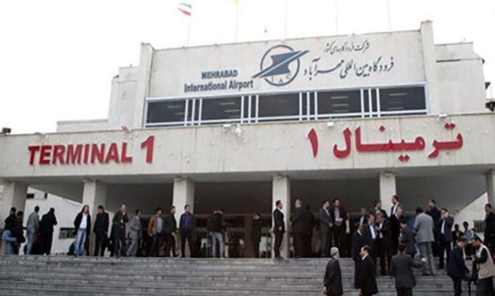 علت کاهش پروازهای فرودگاه مهرآباد چه بود؟
