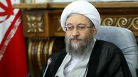 ضدحال آملی لاریجانی به  اصلاح طلبان