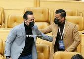 علی کریمی تنها ۹ رای کسب کرد!