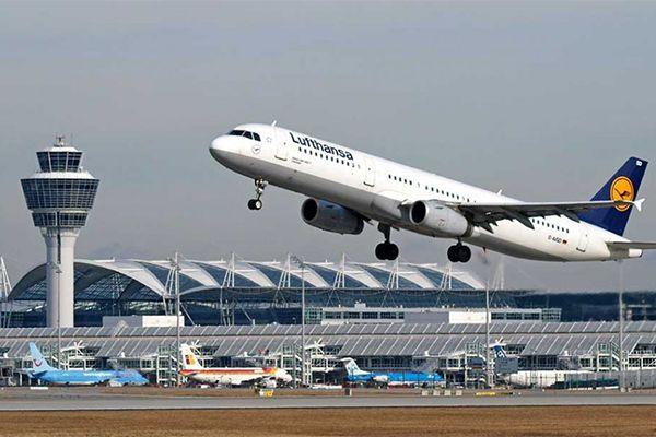 مسافران پروازهای خارجی بخوانند