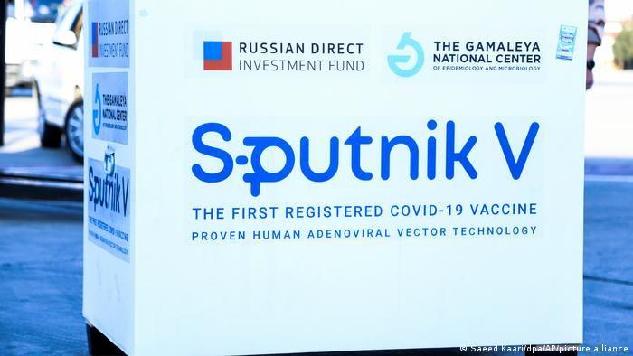 بیاعتمادی روسها به واکسن اسپوتنیک وی!
