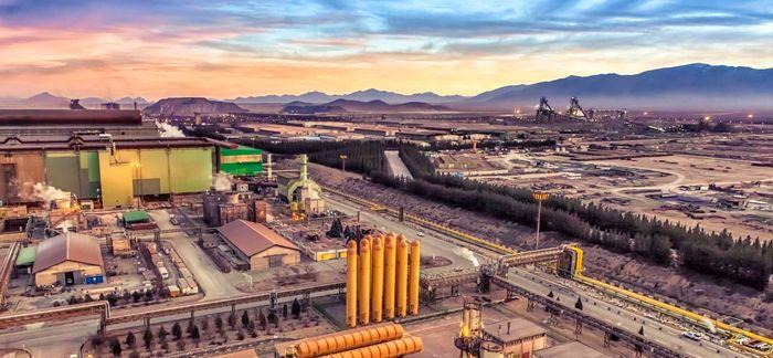 فولاد مبارکه درخشید / جهش عظیم در تولید محصولات فولادی
