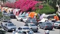 راه های ورود به مازندران بسته شد