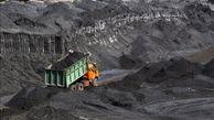 شناسایی ۲۵۶ میلیون تن زغال سنگ در ۶ سال گذشته