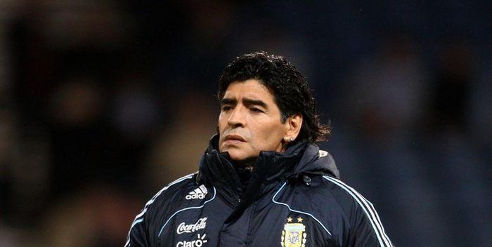 پرونده مارادونا جنایی شد!