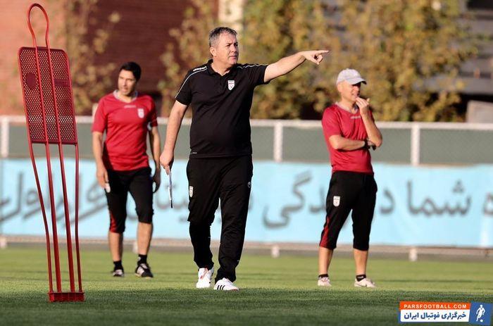 آخرین ضربه فیفا علیه تیم ملی ایران؟