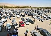 شرط جدید برای فروش فوق العاده خودروهای داخلی
