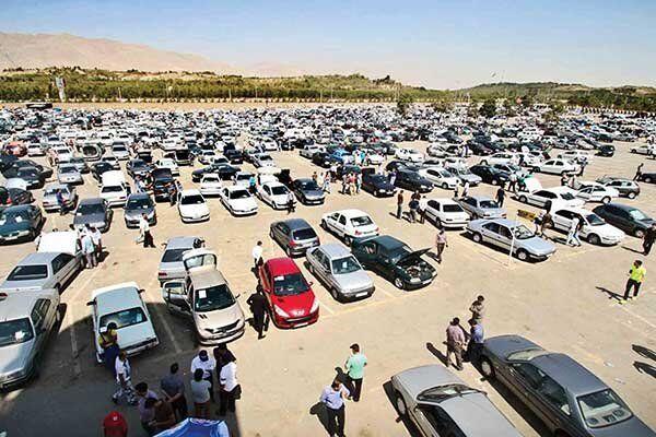 جزئیات ورود خودروی جدید به بازار + عکس