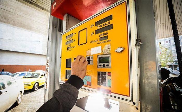 اصلاح سهمیه بندی بنزین روی میز مجلس