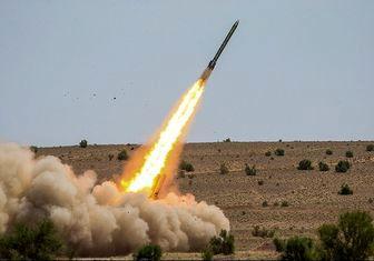 صهیونیستها به موفقیت نیروی هوایی و هوای فضای سپاه ایران اعتراف کردند