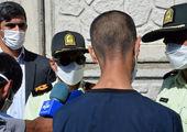 بازداشت دزدان سرگردنه مرکزی
