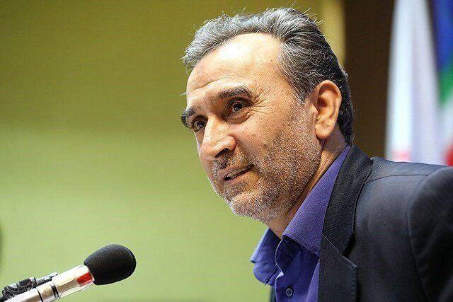 محمد دهقان، معاون حقوقی رئیس جمهور شد