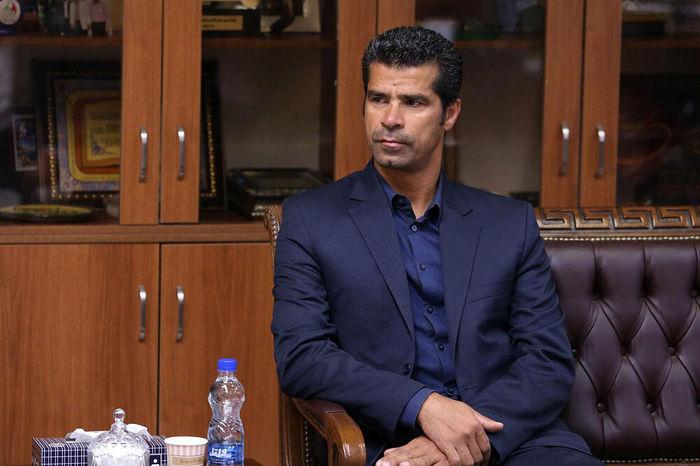 هادی ساعی از  تیم ملی تکواندو جدا شد