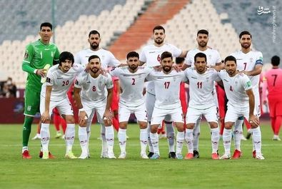 تیم- ملی- ایران-۲