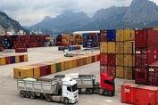 میزان صادرات کشور از مرزهای کرمانشاه + جزییات