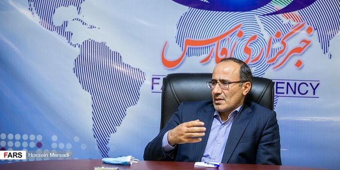 عضو هیأت رئیسه مجلس به حاجی میرزایی نامه نوشت