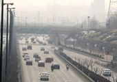 هوای تهران همچنان ناسالم برای همه افراد