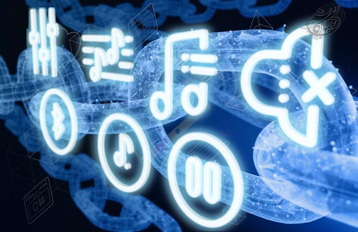 انقلاب موسیقی در صنعت در رمزارزها!