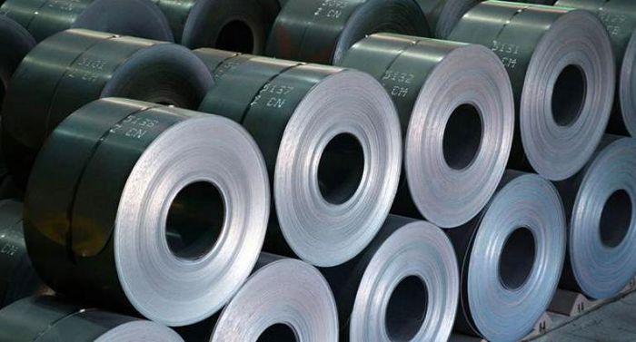معامله ۱۴۲۰۶۰ تنی ورق فولادی در بورس