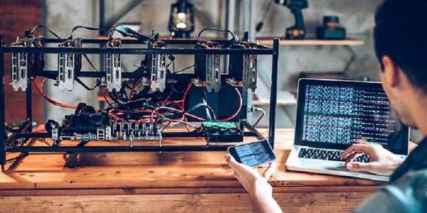 واکنش دولت به پایان ممنوعیت استخراج ارزهای دیجیتال