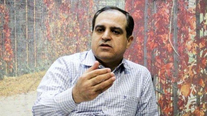 رحمانیان: دولت تحمل یک عضو مستقل صنفی را ندارد