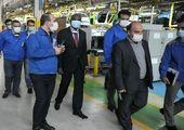 شرایط پیش فروش محصولات ایران خودرو اعلام شد + جدول