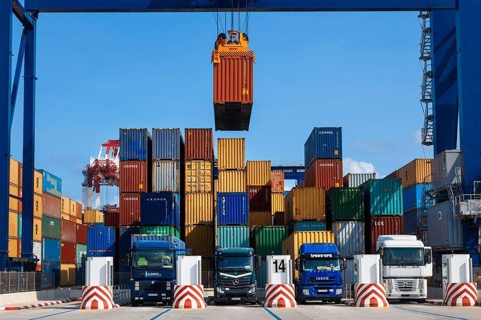 آمار واردات کالاهای اساسی در ۹ ماهه گذشته