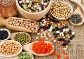 قیمت هر کیلو حبوبات در بازار امروز (۱۴۰۰/۰۴/۰۱) + جدول
