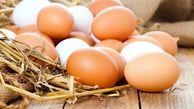 تعداد مجاز مصرف تخم مرغ در طول هفته