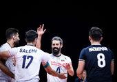 رونمایی از لباس رسمی المپیکی های ایران