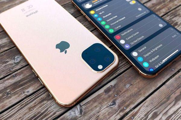 قیمت روز انواع موبایل اپل دربازار + جدول