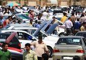 قیمت خودرو در بازار امروز (۲۳ آذر) + جدول