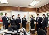 افتخاری دیگر برای ذوب آهن اصفهان
