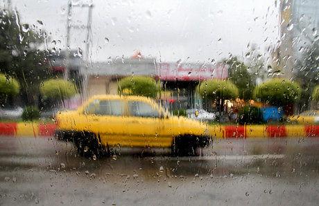 آخرین وضعیت هواشناسی کشور (۹۹/۰۵/۰۹)