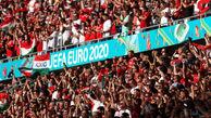 فینال یورو ۲۰۲۰ برای این افراد گران تمام شد!
