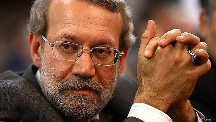 فوری/بیانیه لاریجانی درباره عدم احراز صلاحیت